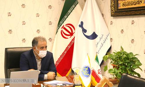رحمن محمدی، مدیرعامل شرکت ماهان: صادرات گوشت مرغ راهحل برون رفت از بحرانهای صنعت مرغداری